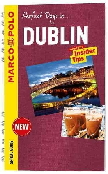 Marco Polo Perfect Days In Dublin