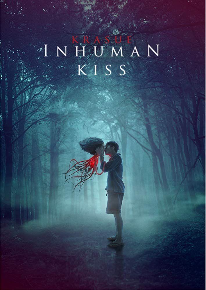 Resultado de imagem para krasue inhuman KISS
