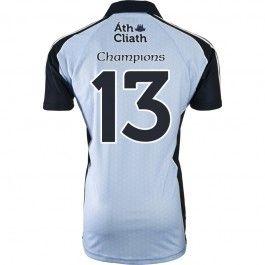 Dublin 2013 All-Ireland Champions Jersey #gaa #oneills #commemorative #dublin
