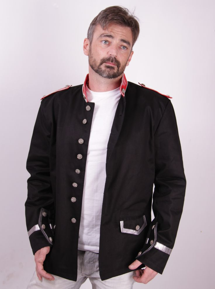 Find unique jackets for men at low prices from thousands of indie stores on RebelsMarket. Enjoy 10% Off your first order and worldwide shipping.