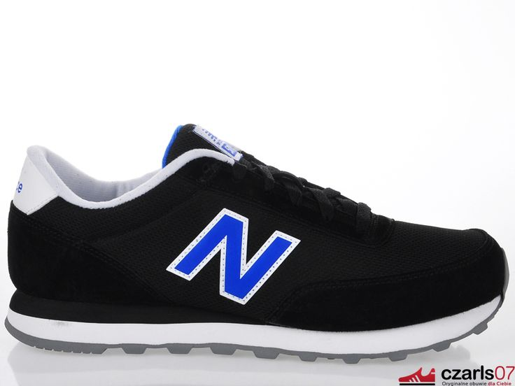 NEW BALANCE ML501NWD #www.czarls.eu