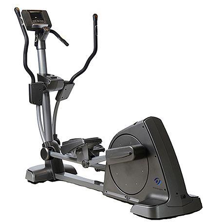 everbright eb5200 elliptical  biking workout no