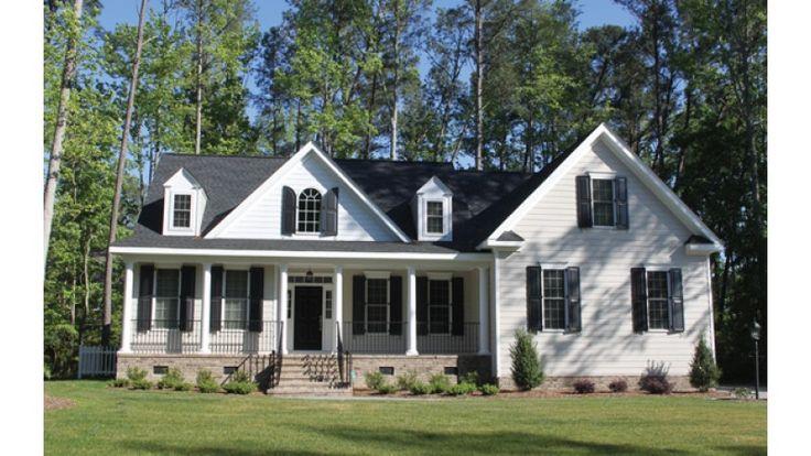 2400 sq ft farmhouse