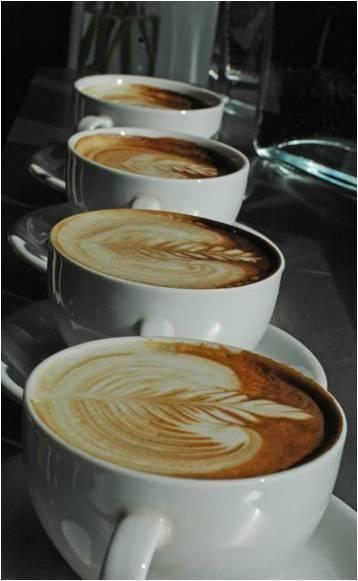 #Koffie... the best... op #zondagochtend... :) Goedemorgen! * #HunTravel