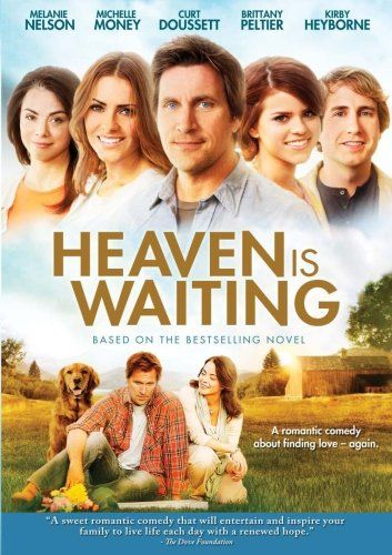 Heaven Is Waiting - Christian Movie/Film on DVD/Blu-ray. http://www.christianfilmdatabase.com/review/heaven-is-waiting/