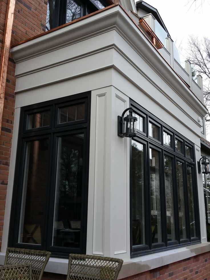 7 Best Soffit Fascia And Frieze Board Images On Pinterest