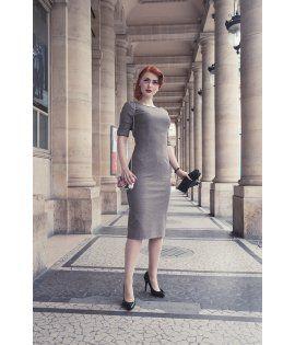 Robes Ajustées Rétro, un style intemporel - VON 50'