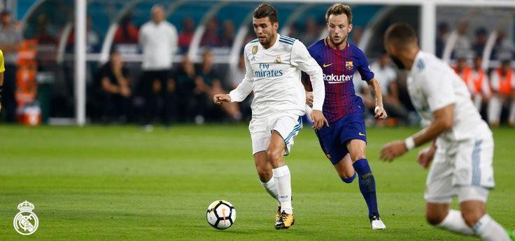 Barcelona Menang atas Real Madrid pada El Clasico di ICC 2017 -  https://www.football5star.com/liga-spanyol/real-madrid/barcelona-menang-atas-real-madrid-pada-el-clasico-di-icc-2017/