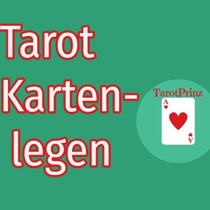 Kostenlos Tarot Kartenlegen Online
