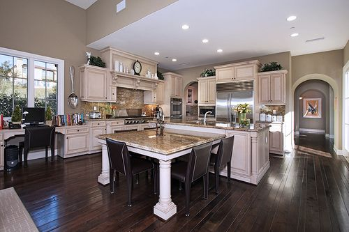 Best 36 Best Images About Big Beautiful Kitchen On Pinterest 400 x 300