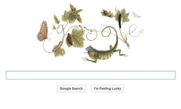 Maria Sibylla Merian: Google pays tribute to artist-naturalist