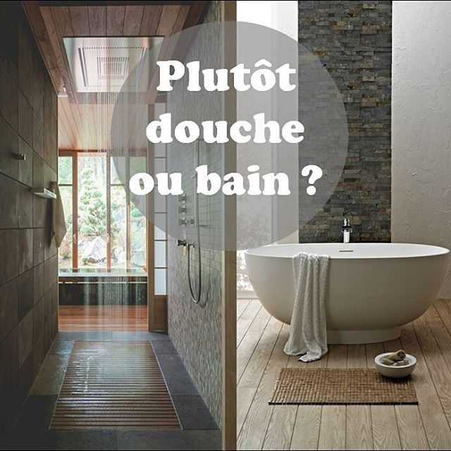 7 best Decoration salle de bain images on Pinterest Bathroom