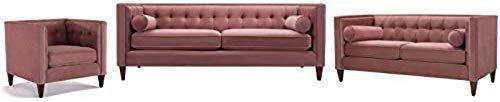 New #Jennifer #Taylor #Home # 3 #Piece #Sofa #Set  – Sitzgruppe