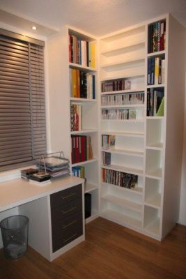 custom office Cabinets - Cabinet Studio Maatmeubel Alexandrium Woonmall ground