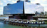 Expo '67. Pavillion du Québec
