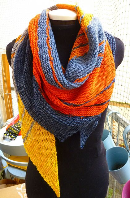 Ravelry: Nadeshda's After the rain
