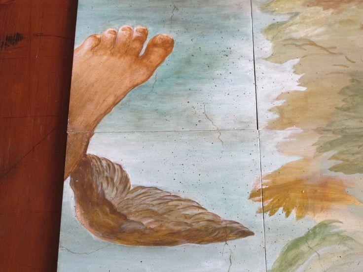 Il piede di Ermete