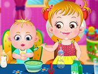 Play Baby Hazel Sibling Care on Top Baby Games.  Play Baby Hazel Games, Baby Games,Baby Girl,Baby Games Online,Baby Games For Kids,Fun Games,Kids Games,Baby Hazel Games and many other free girl games