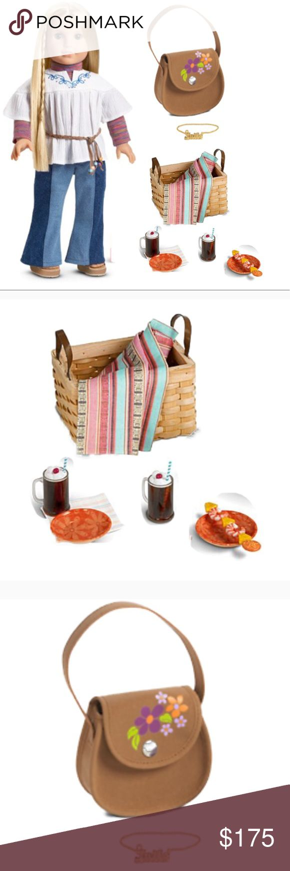 Lucianas Visitor Center Accessories   American Girl Wiki