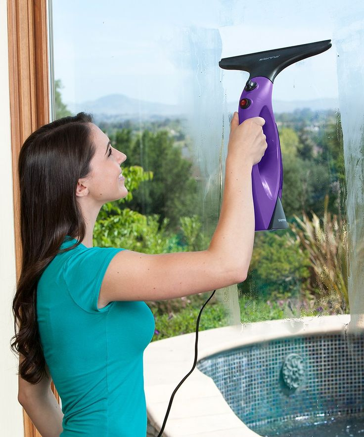 Love this Sienna Visio Window Steam Cleaner by Sienna on #zulily! #zulilyfinds