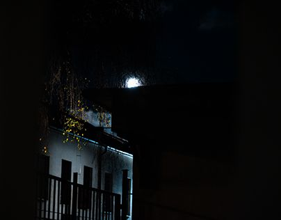 "Check out new work on my @Behance portfolio: ""Full moon"" http://be.net/gallery/58475123/Full-moon"