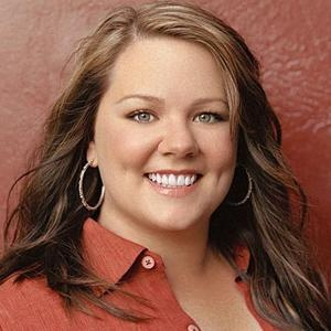 """Most Powerful Moms of 2012: Melissa McCarthy, Actress and TV Producer. On being a busy working mom: """"It's looney! But it's the same as any working mom or parent. It's so fun that it's worth it.""""   workingmother.com"""