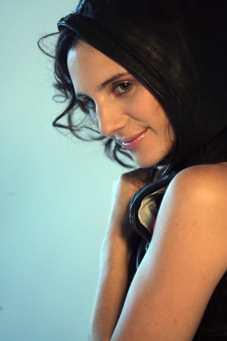 Blanca Lewin. Chilean actress.