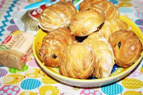 Шишки с грибами пошаговый рецепт с фотографиями