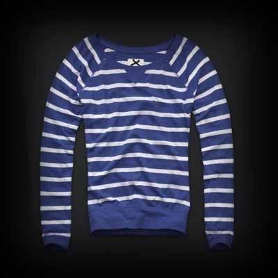 ギリーヒックス レディース Tシャツ Gilly Hicks QUEENSCLIFF ニット Tシャツ-アバクロ 通販 ショップ-【I.T.SHOP】 #ITShop