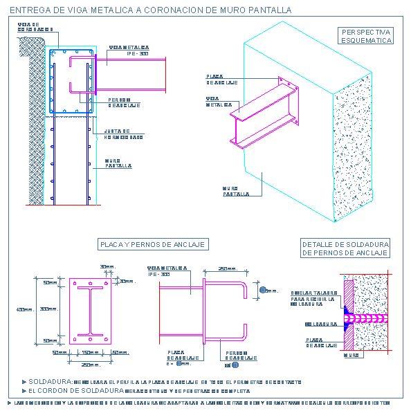 Las 25 mejores ideas sobre viga metalica en pinterest y - Escalera metalica prefabricada ...