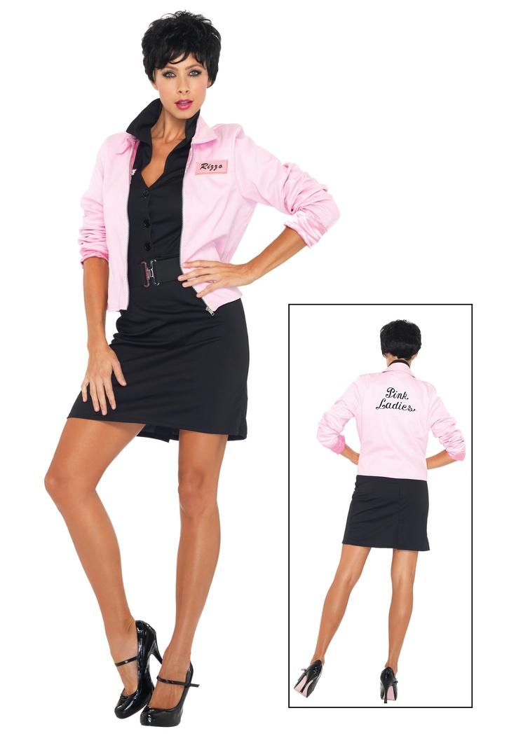 Best 25+ Grease pink ladies jacket ideas on Pinterest ...