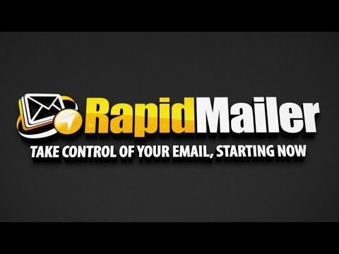 IMSC Rapid Mailer Demo and Review