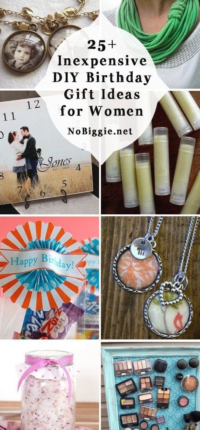 25 Inexpensive Diy Birthday Gift Ideas For Women Lovely Gift Ideas For Bff Birthday Gifts Gift Inexpensive Birthday Gifts Diy Birthday Diy Birthday Gifts