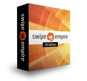 Swipe Empire Review - The Swipe Empire FB Edition is the ULTIMATE file of hot in-demand products that are selling like crazy. Every single product in the Swipe Empire FB Edition is hand-picked from the collection that Peter Garety have spent 12 months of researching, spying and testing...