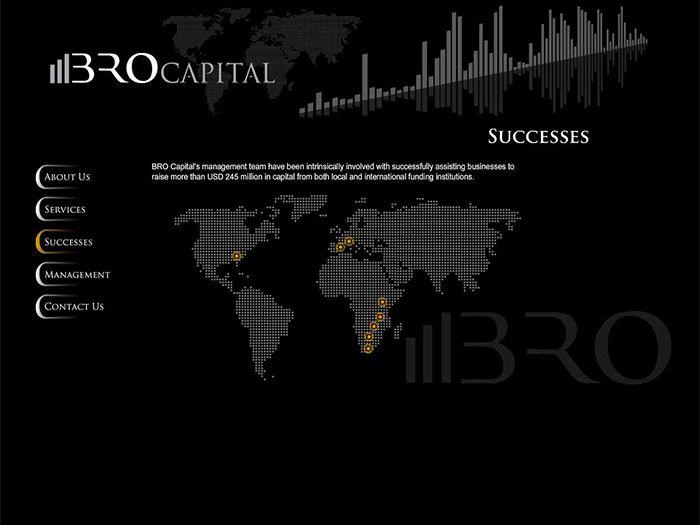 BRO Capital