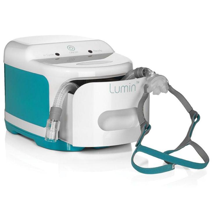 3B Medical Lumin CPAP Cleaner & Sanitizer in 2020 | Cpap ...