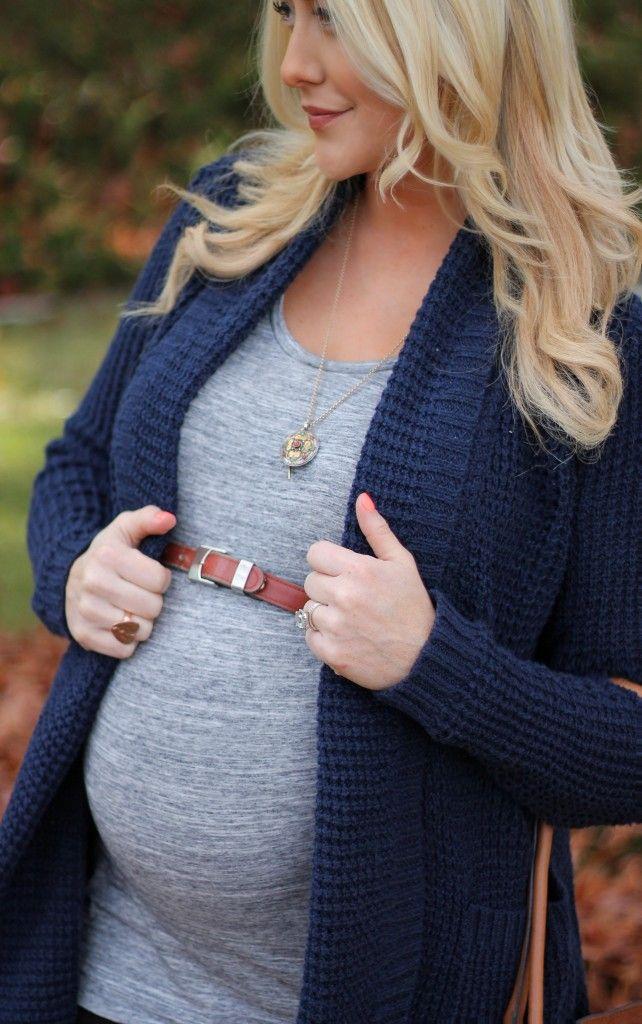 GBO Fashion | Maternity style