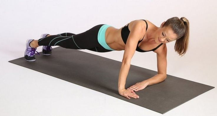 5 exercices pour affiner vos hanches