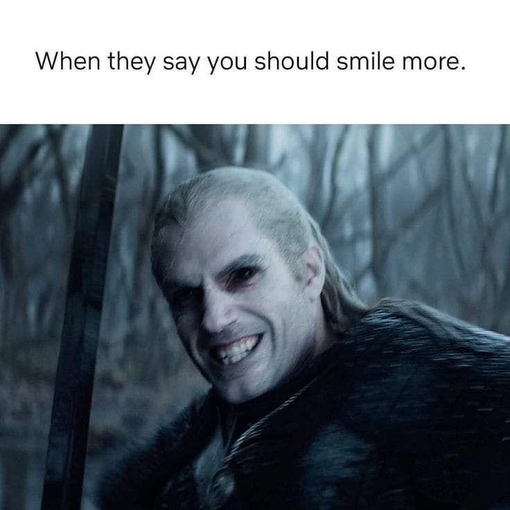 Witcher Memes The Witcher Memes Witcher Memes The Witcher