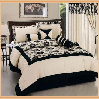 1000 images about black cream bedroom on pinterest 14565 | 198c25b68ff8089a5579ca1c8453e977
