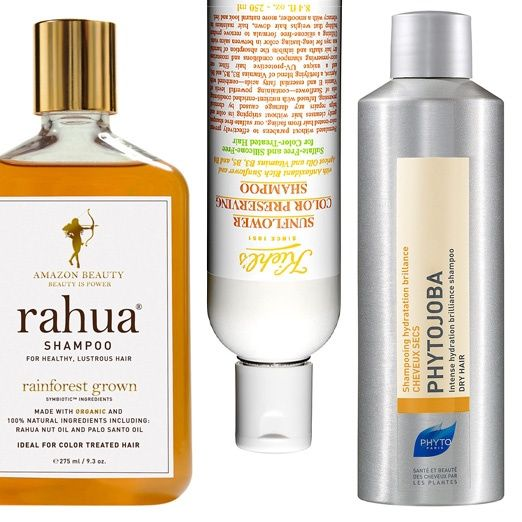 Rank & Style - Best Natural Shampoos #rankandstyle