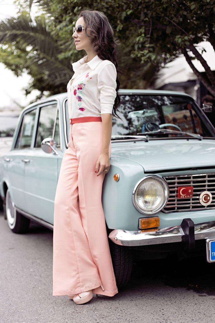 Türkiye'nin en ünlü moda blogger'larından Styleboom'a Berr-In gömlek çok yakışmış :)   www.berr-in.com