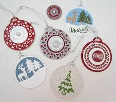 Image result for stampin up merriest wishes