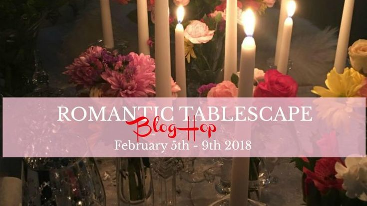 A Cozy Nest and Romantic Table for Valentine's Day – Home is Where the Boat Is