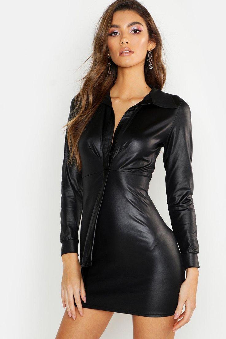 Pin on Leather Skirt - Kožnata Suknja