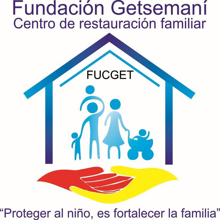 Nuestra imagen Corporativa en Fundación Getsemani.