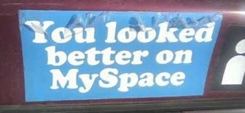 13 Funniest Bumper Stickers ever (funniest bumber stickers, car bumper sticker) - ODDEE