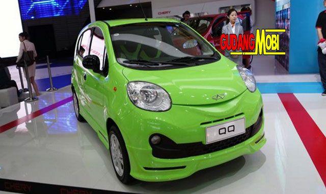 Harga Mobil QQ 2013 - Gudang Mobi   Chery Automobile Co Ltd adalah sebuah produsen mobil dari negara Republik Rakyat Cina atau RRC. Perusahaan Chery memiliki basis produksi yang sebagian terdapat di negara Cina, serta yang lainnya berdiri di provinsi aslinya yakni di Anhul, di kota Wuhu. Pada tahun 2007 perusahaan Chery memiliki dua basis produksi automatis. Seperti halnya perusahaan Cina, Chery juga mampu menghasilkan kendaraan yang sangat berkualitas. Mobil Chery menjadi mobil yang paling…