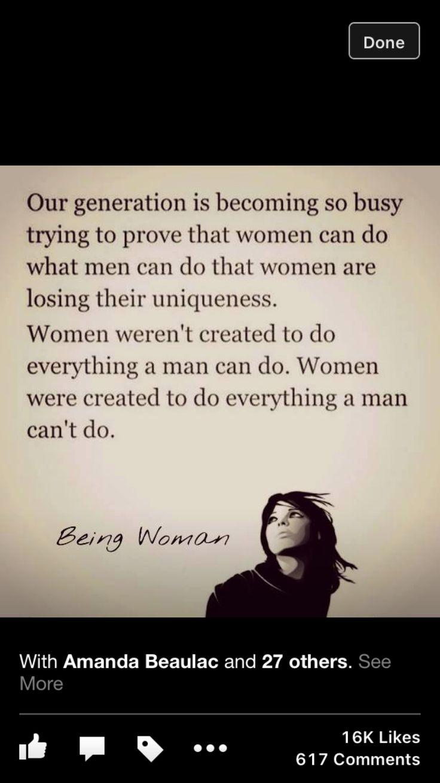 Interesting Quote...
