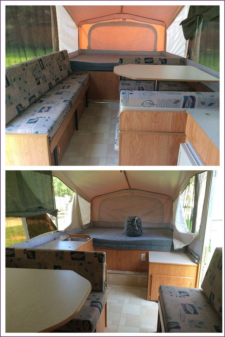 1000 Ideas About Jayco Pop Up Campers On Pinterest